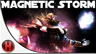 Dota 2 Magnetic Storm Tutorial by Grimorum (2/7)