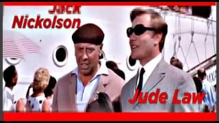 Soviet Blockbuster Trailer in Hollywood style (Parody)