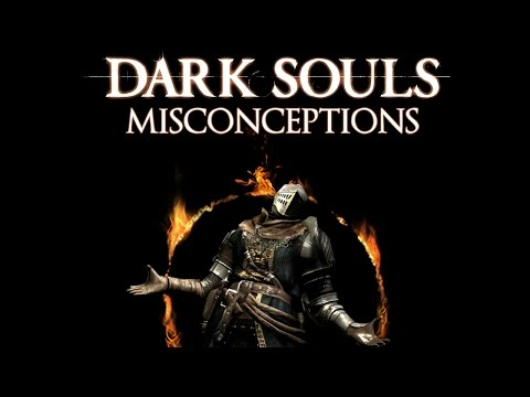 Dark Souls Lore: Common Misconceptions