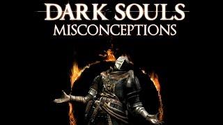 Dark Souls Lore: Common Misconceptions