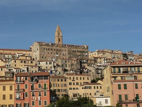 Places to see in ( Ventimiglia - Italy )
