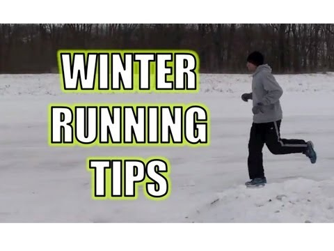 3 Necessary Layers For Cold-Weather Running and walking