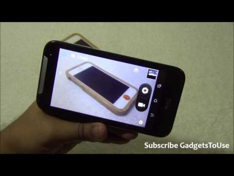 HTC Desire 310 Quick Camera Review and Low Light Performance Overview HD
