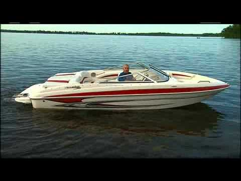 Glastron Boats 2009