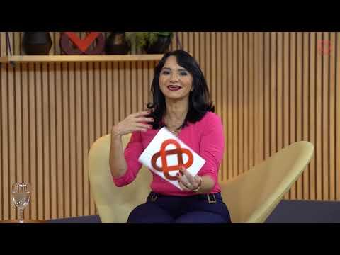 Programa VIVER MAIS com CYNTHIA CHARONE - Outubro Rosa