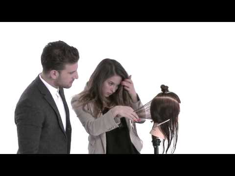 How to Learn Hairdressing Fast - See Do Stop Check