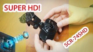 Купить supra scr-570 видеорегистратор