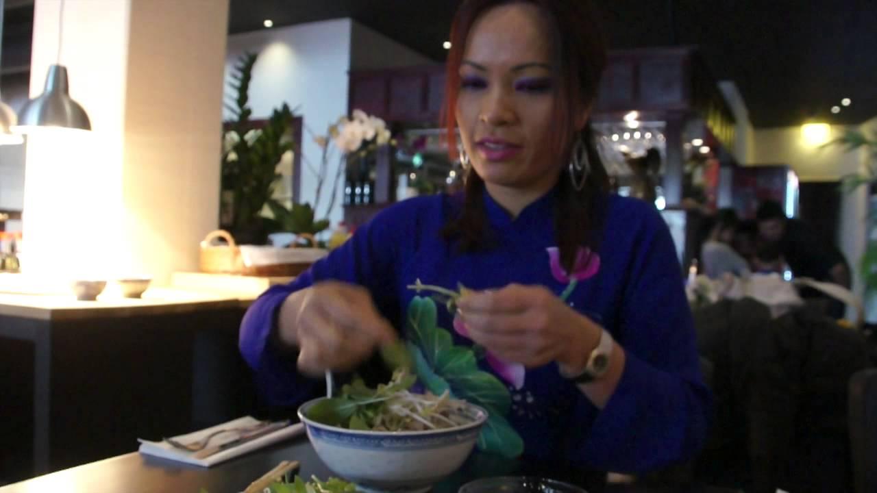 Ny Vietnamesisk Restaurant I Aarhus Youtube