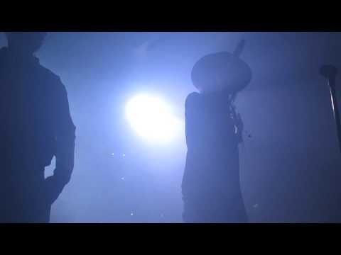 """Angel Haze - """"Wolves"""" (Live)"""