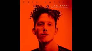 Erik Hassle - No Words (Copy Paste Soul