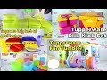 Tupperware Latest Products - Compilation