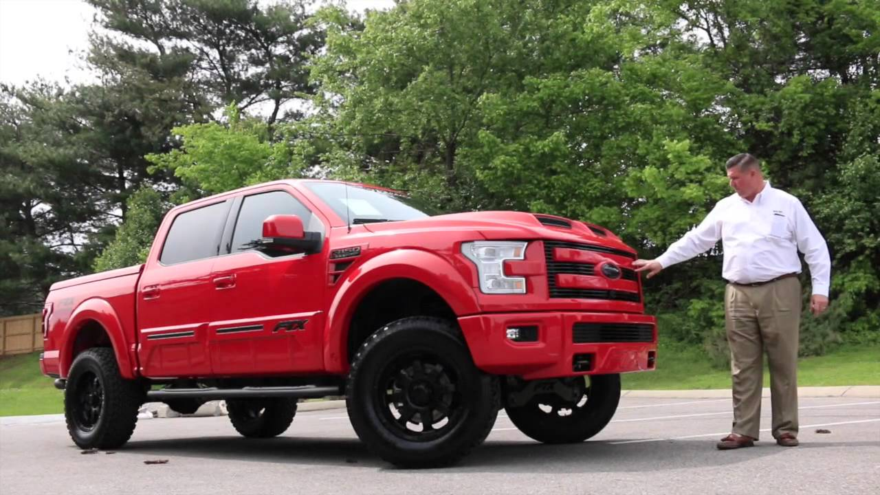 Race Red F150 >> 2015 F150 FTX Race Red Black Out Package Fully Loaded ...