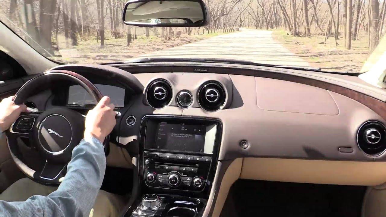 Jaguar Des Moines 2016 Spring Update!