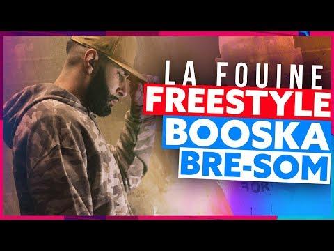La Fouine I Freestyle Booska Bresom Mp3