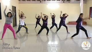 Jaau de na va song( Naal movie) dance choreography by VictoriouS Dance Academy