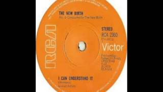 New Birth - I Can Understand It (1973)