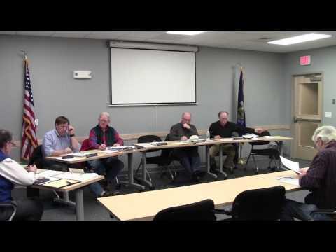 Oakland Council Meeting 02/08/17