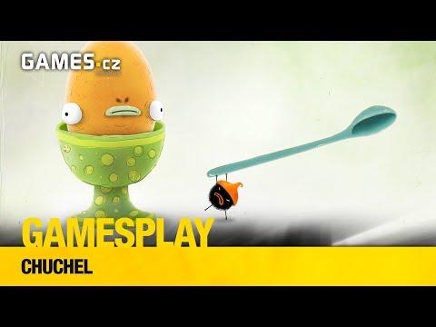 GamesPlay - Chuchel