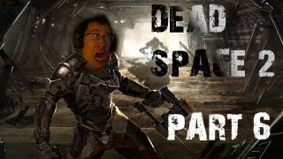 Dead Space 2 | Part 6 | INTO THE CHURCH