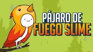 ¡SLIME PÁJARO DE FUEGO! | Slime Evolution