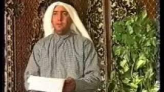 قصيدة عِلمي من الرحمن ذي الآلاءِ - Qaseda Ahmadiyya