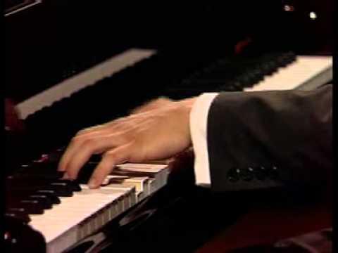 David Fung - Stage I (Scarlatti, Rachmaninov, Kopelman & Ravel)