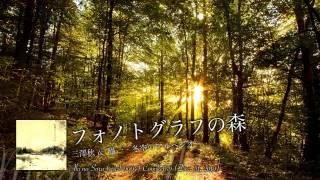 [MISAWA★AKI] Phonautograph no Mori - Fuyu Sora no Arpeggio