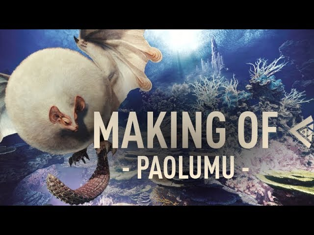 Making Of #2 - Paolumu