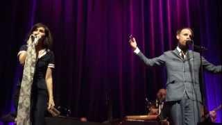 Prag - Sophie Marceau [live HD]