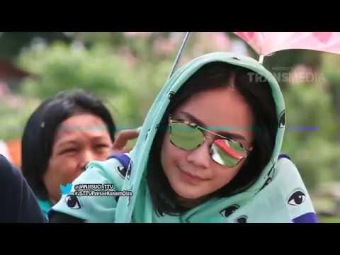 JANJI SUCI 10 JANUARI 2016 - Raffi Kangen Olga Syahputra Part 1/4