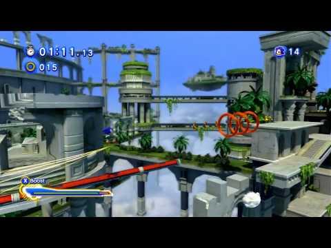 Yellow Hearts Parody Sonic the Hedgehog songKaynak: YouTube · Süre: 1 dakika38 saniye