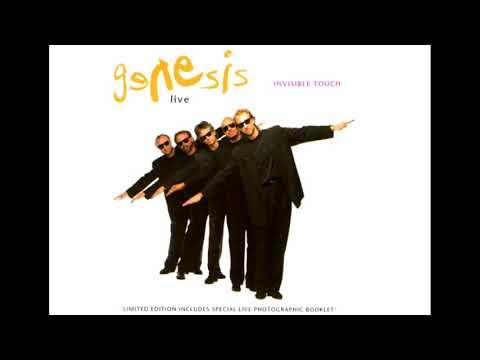 Genesis - Abacab (Live)