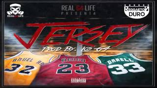 jersey anuel aa ft engo flow darell