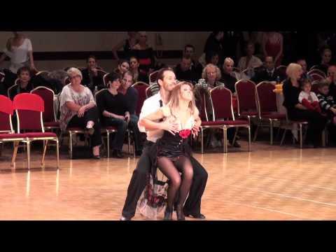 2011 Best of the Best Dancesport Gold Finale