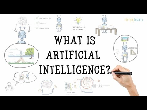 artificial-intelligence-in-5-minutes-|-what-is-artificial-intelligence?-|-ai-explained-|-simplilearn