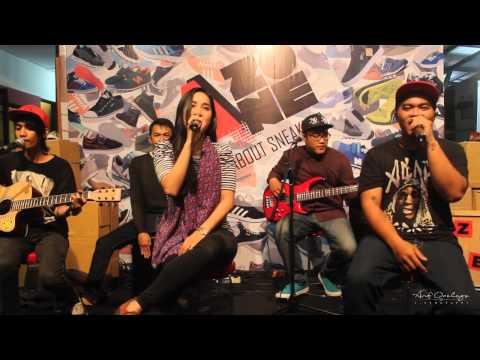 O's Tribe - Bye Live at DNR Cafe Suhat Malang
