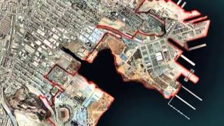 APA National Planning Awards 2012 - Candlestick Point-Hunters Point Shipyard Phase II EIR