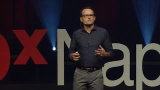 30 seconds to mindfulness | Phil Boissiere | TEDxNaperville
