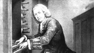Johann Sebastian Bach - Allein Gott in der Hoeh' sei Ehr BWV675