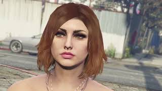On Your Side The Veronicas GTA 5 Music Video