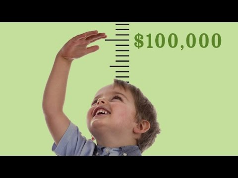 Download Youtube: Tall People Make More Money Than Short People