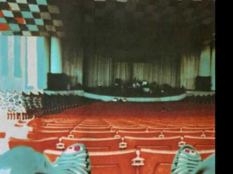 Joni Mitchell - Woodstock - Live 1974