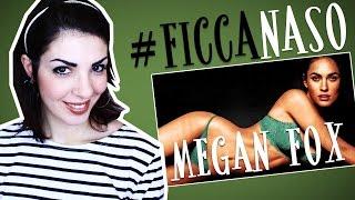Megan Fox, da Tartarughe Ninja a sexy mamma   #Ficcanaso