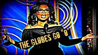 The Globes Go