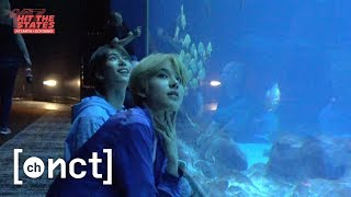 DOYOUNG X ATLANTA : Going to Aquarium! (Feat. JW) | NCT 127 HIT THE STATES