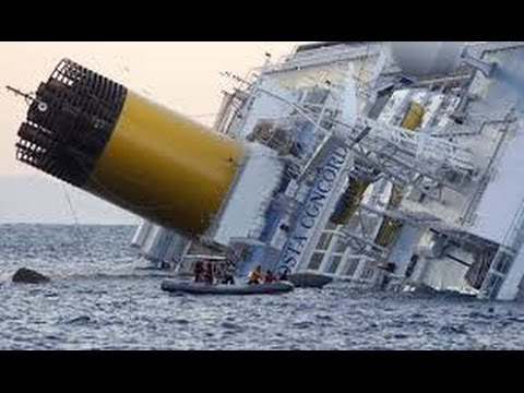 China Cruise Ship Disaster YouTube - Chinese cruise ship