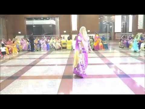 kadi aao ni badila mhare des    ghoomar    Royal rajasthani dance