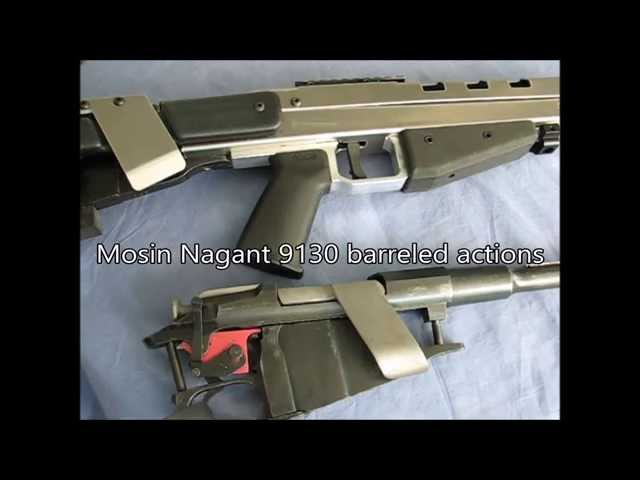 AKX2S- The AK47 Bullpup | Sporter One | All Sport Categories