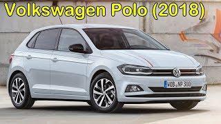 2018 Volkswagen Polo - Interior Exterior And Test Driver - Car Reviews - Auto Car