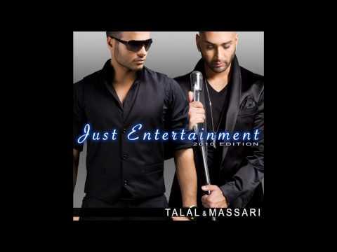 Talal Feat.Massari ( Just Entertainment - 2010 Edition ) mp3